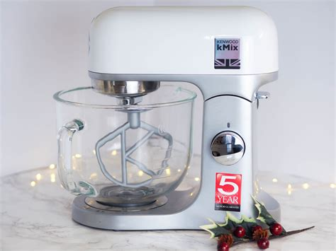 Dijamin Kenwood Kmix Stand Mixer kenwood kmix stand mixer with ao fizzy brighton parenting lifestyle and food