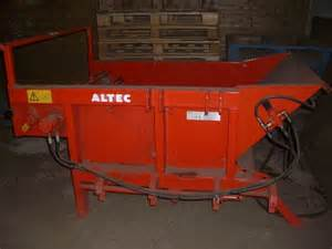 New unused bale unwinder unroller for sale used and new