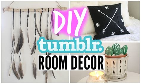 diy home decor tumblr diy tumblr room decor for cheap youtube