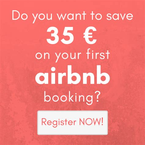 airbnb first booking coupon airbnb discount live now dream later travel blog
