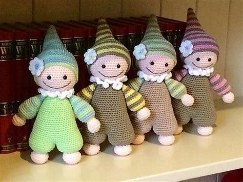 ravelry cuddly baby amigurumi doll pattern by mari liis 1000 images about mu 241 ecas crochet on pinterest