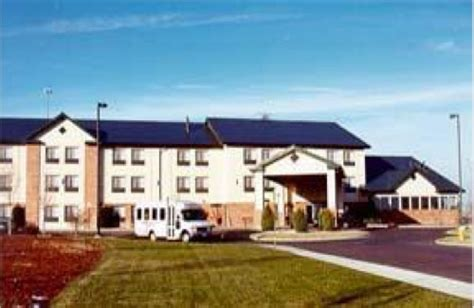 comfort inn usa locations upgrading comfort inn s walls