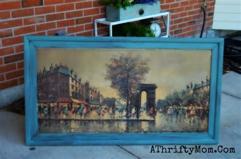 Garage Sale Finder Pa Upcycle See The Difference A Paint Will Make
