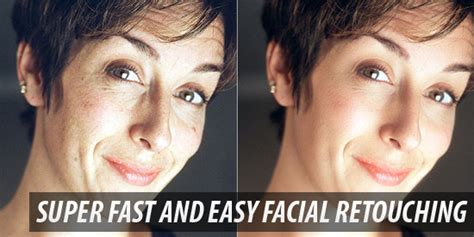 tutorial edit foto retouch the best photoshop techniques for facial makeovers that