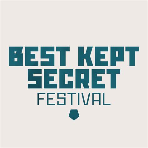 Best Kept Secrets best kept secret festival 2017 consequence of sound