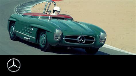 classic mercedes race cars the sls project reviving a classic mercedes benz race car