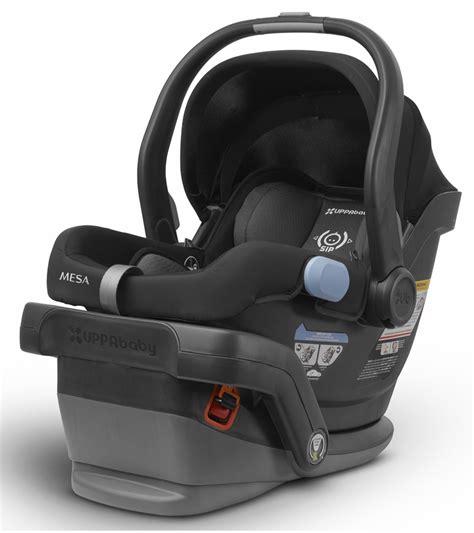 uppababy mesa car seat uppababy 2017 mesa infant car seat jake black