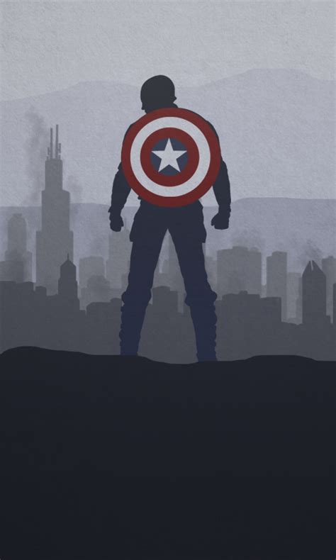 captain america wallpaper deviantart captain america winter soldier phone wallpaper by