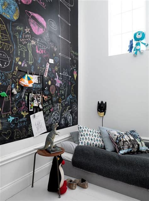 Tafelfarbe Kinderzimmer by 131 Besten Wandgestaltung Mit Tafelfarbe Bilder Auf