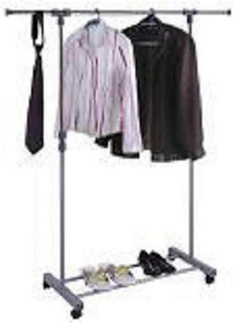 Metal Clothing Racks by China Single Pole Telescopic Metal Clothes Rack Hf06 11