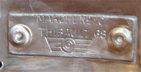 Starlux Pompa Air photo plaque thibault