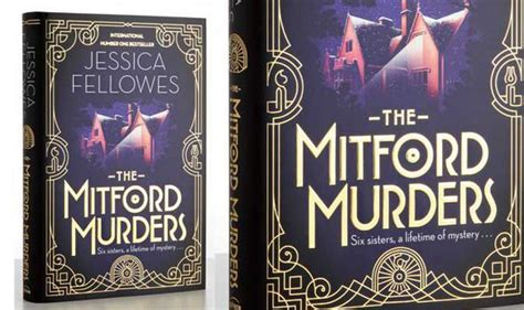 the mitford book review the mitford murders review a gentle fashioned novel books entertainment express co uk