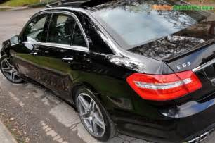 Used Cars For Sale Gumtree Eastern Cape South Africa 2010 Mercedes E63 Amg Used Car For Sale In Port
