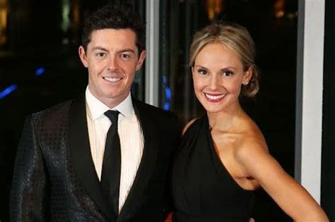rory mcilroy engaged to girlfriend erica stoll rory mcilroy s girlfriend erica stoll spotted with huge