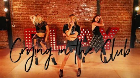 tutorial dance mandy jiroux camila cabello quot crying in the club quot dance tutorial