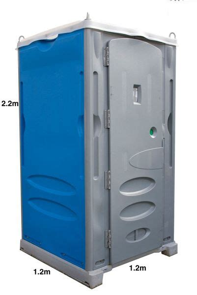 Portable Shower by Portable Shower Ozzy Outhouse