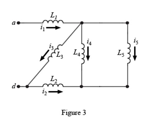 how to combine inductors in series learning goal to reduce series parallel combinati chegg