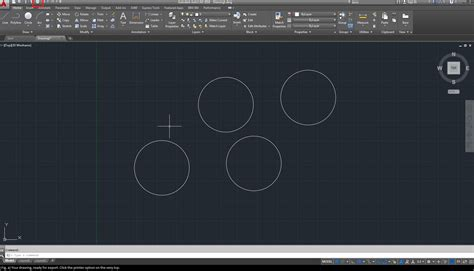 autocad tutorial guide creating pdf from autocad dwg tutorial 12cad com