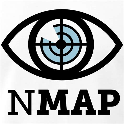 port scanner open source nmap 0 day clothing t shirts for hackers engineers and