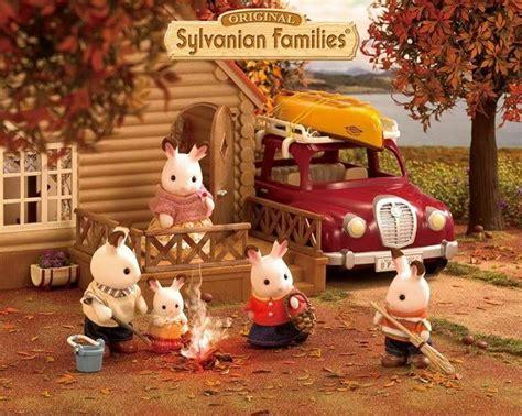 images  sylvanian families  pinterest oakwood homes toys  sylvanian families