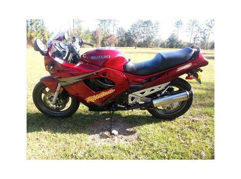 1997 Suzuki Katana 600 1997 Suzuki Katana 750 For Sale On 2040 Motos