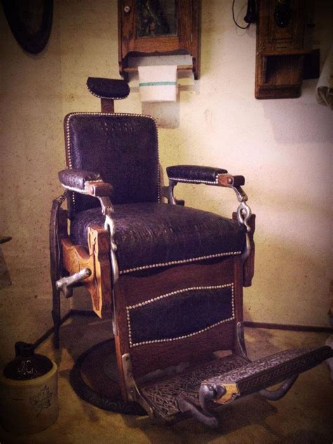 koken barber chair repair hometalk koken barber chair restoration