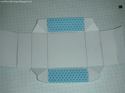 Paper Folding Projects Templates - paper boxes 183 how to fold an origami box 183 decorating