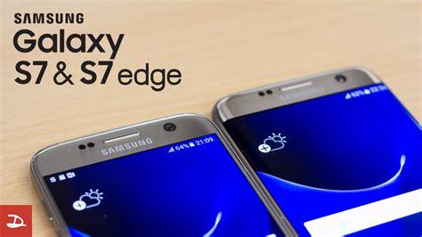 preview พร ว ว samsung galaxy s7 และ s7 edge ฉบ บว าด วย
