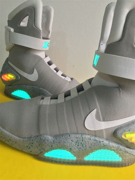 nike air mag for sale nike air mag size 7 for sale nhs gateshead