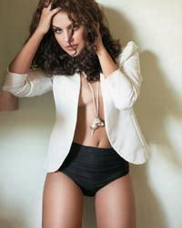 paloma bernardi bring her side on vip magazine
