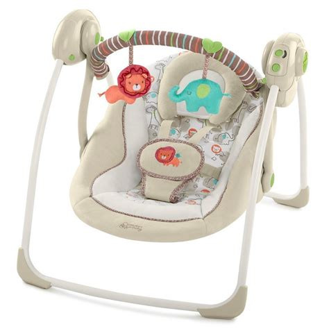 comfort and harmony by bright starts la balancelle comfort harmony de bright starts