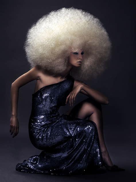 history of avant garde hairstyles avant garde hairstyles page 34