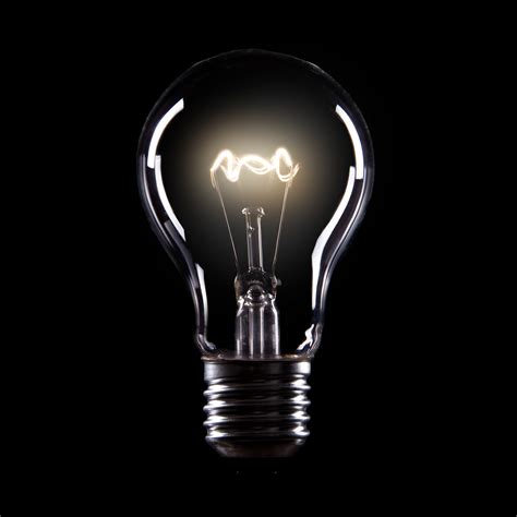 Light Bulbs by Teaching School Light Bulbs A New Trick D Brief