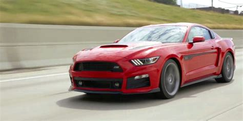ford mustang roush stage 2 2016 stage 2 roush mustang html autos post