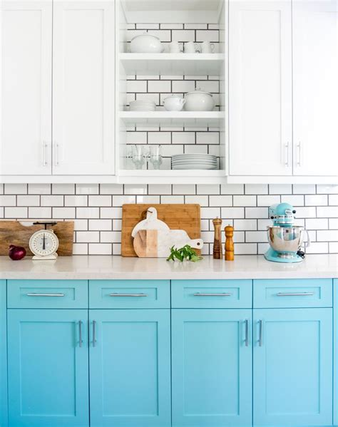 22 jaw dropping small kitchen designs a once dark dreary kitchen gets a jaw dropping remodel