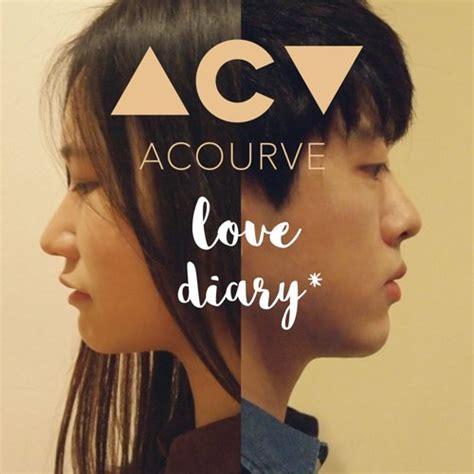 download mp3 full album kpop download mini album acourve love diary mp3 kpop