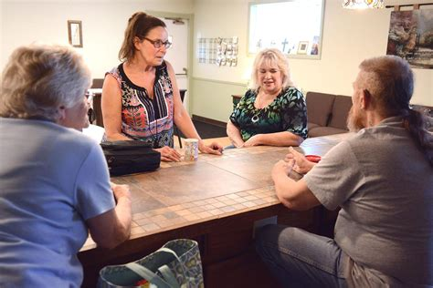 the living room church parishioners find comfort in new living room church in