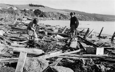 what effect did the 1960s have on todays 60 year olds 1960 chile earthquake s exponential effects fall 2014