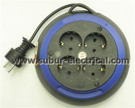 Brennenstuhl Kabel Roll 20 Meter cable roll subur electrical