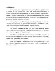 sample business plan report hershey s marketing plan report sample management report 9 documents in pdf word
