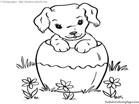 coloring pages of baby dogs baby dog coloring pages timeless miracle com