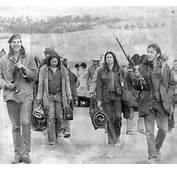 40th Anniversary Of Wounded Knee Actions By American Indian Movement