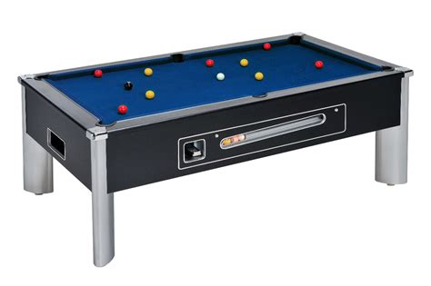 coin operated pool tables liberty