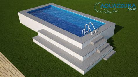 piscine da giardino fuori terra piscine da esterno prezzi le piscine in legno sono