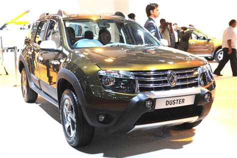Renault Duster Adventure Edition photo gallery   Car