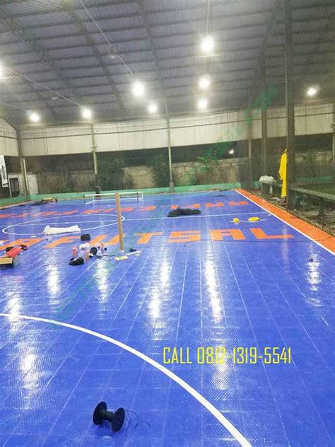 Lantai Interlock by Jual Lantai Interlocking Futsal Cssport Court Futsal