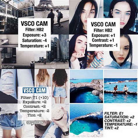 tutorial edit menggunakan vsco cam vscocam filters how to edit pictures like a pro