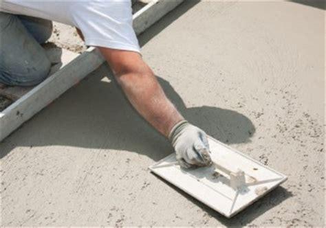 beton estrich begehbar estrich begehbar so lange dauert es