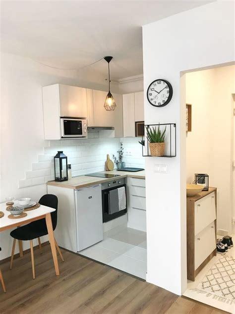 cocinas modernas para espacios peque os ideas para peque as cocinas cocinas peque as y bonitas