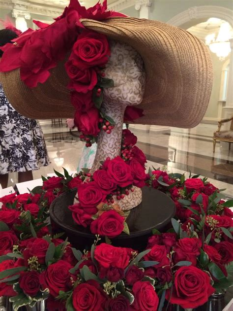 17 Best Images About Imevents Inc On Pinterest Gala Kentucky Derby Centerpieces